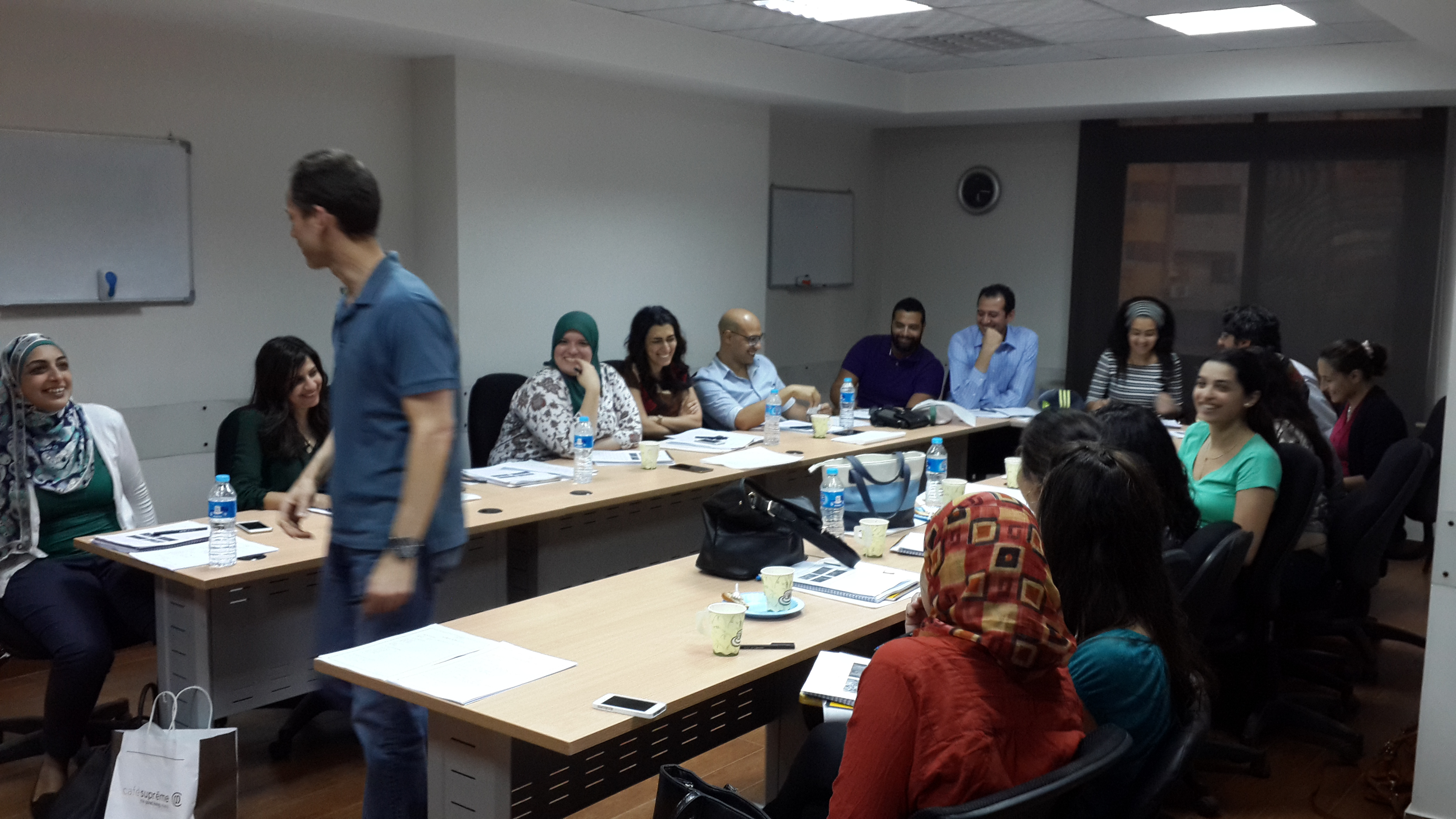 Excellence Center in Egypt 20160516-20160516_181230 Six Sigma Training.jpg