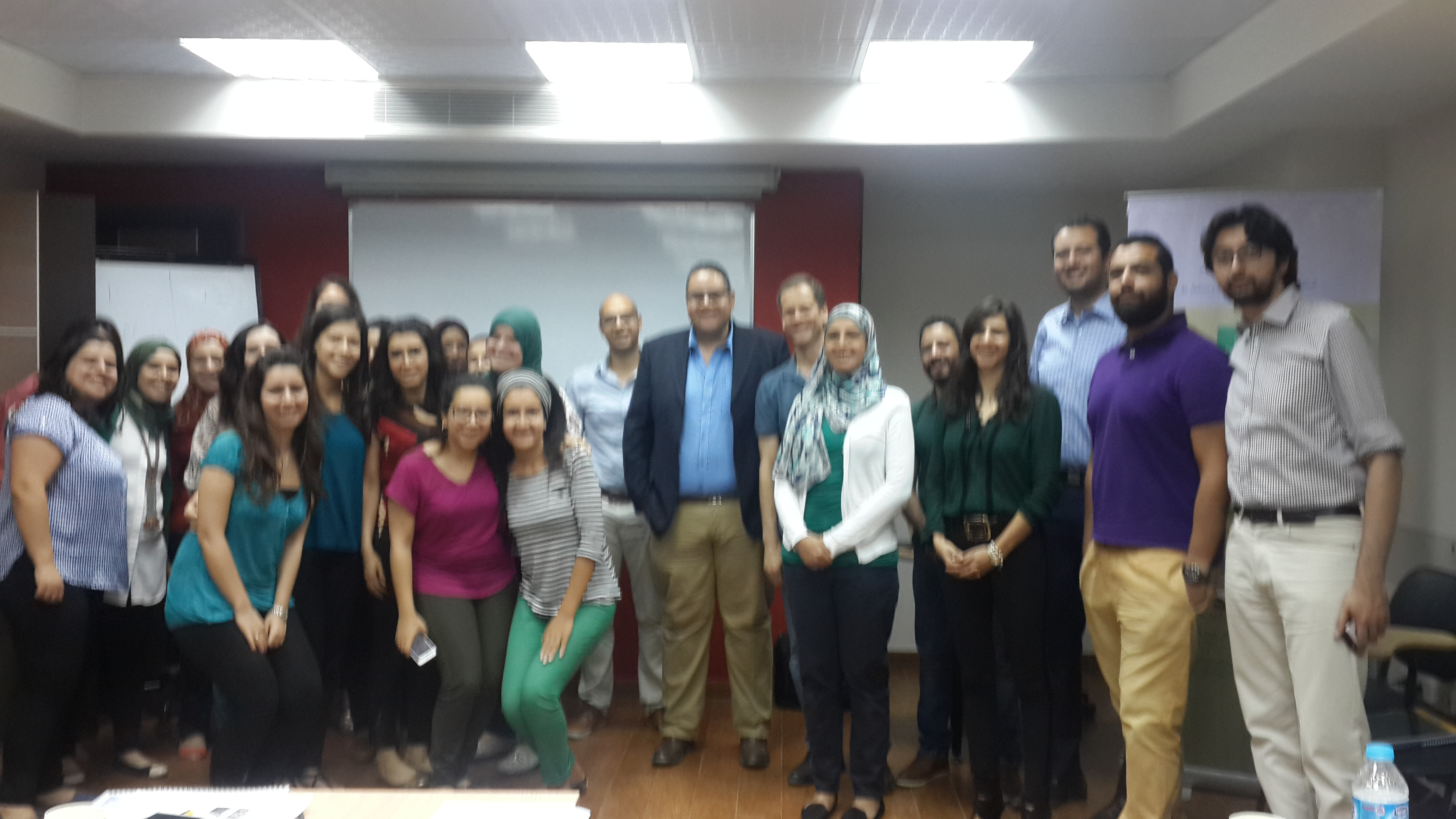 Excellence Center in Egypt 20160516-20160516_200814 Six Sigma Training.jpg