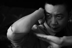黄宇帆先生,蔡李佛派黄江嫡系