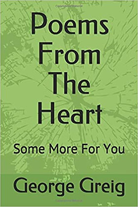 Poems From The Heart - Some More For You