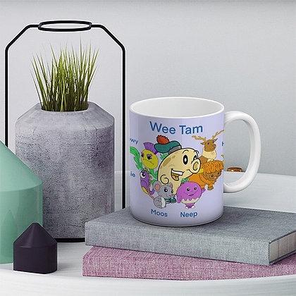 Children's Character Mug