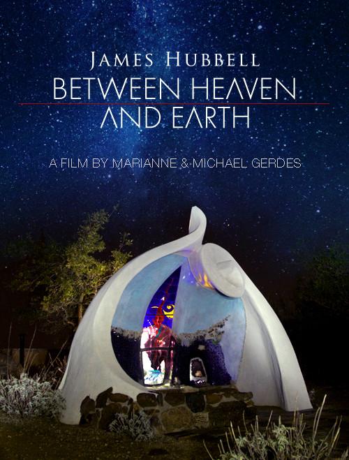 James Hubbel - Between Heaven & Earth