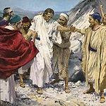 Jesus' Rejection