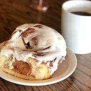 rolls & coffee