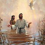 2020.01.12 Jesus' Baptism