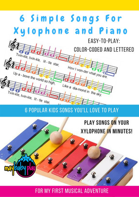 Ultimate Guide to Xylophone for Beginners and Kids