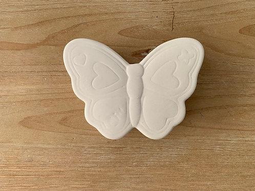 Boite papillon