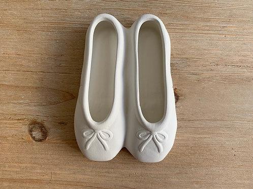 Chaussons de ballerine