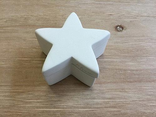 Boite étoile