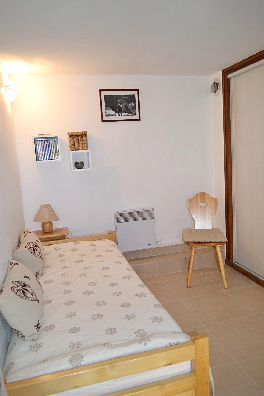 Les Carroz Chalet Apartment Rental