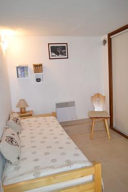 Les Carroz Chalet Appartement Louer
