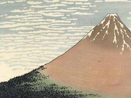 """Méditation """"Penser comme une montagne"""""""