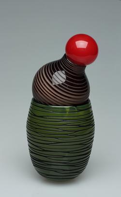 Teetered Top, 2012