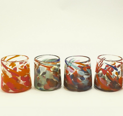 Whisky Glass Set