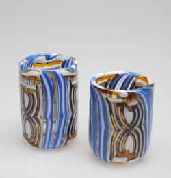 Murrine Cups