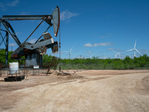 West Texas: A Battle for the Future of Energy
