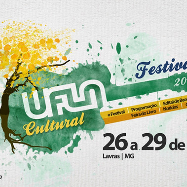 Ufla Festival Cultural