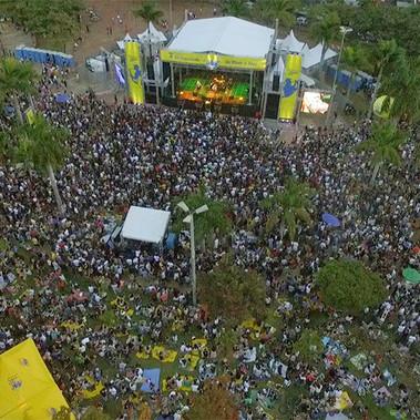 Festival BB Seguros de Blues e Jazz