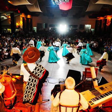 Invernada Cultural de Tradições Gaúchas