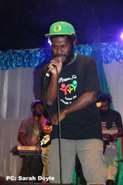 Reggae Faea 2017