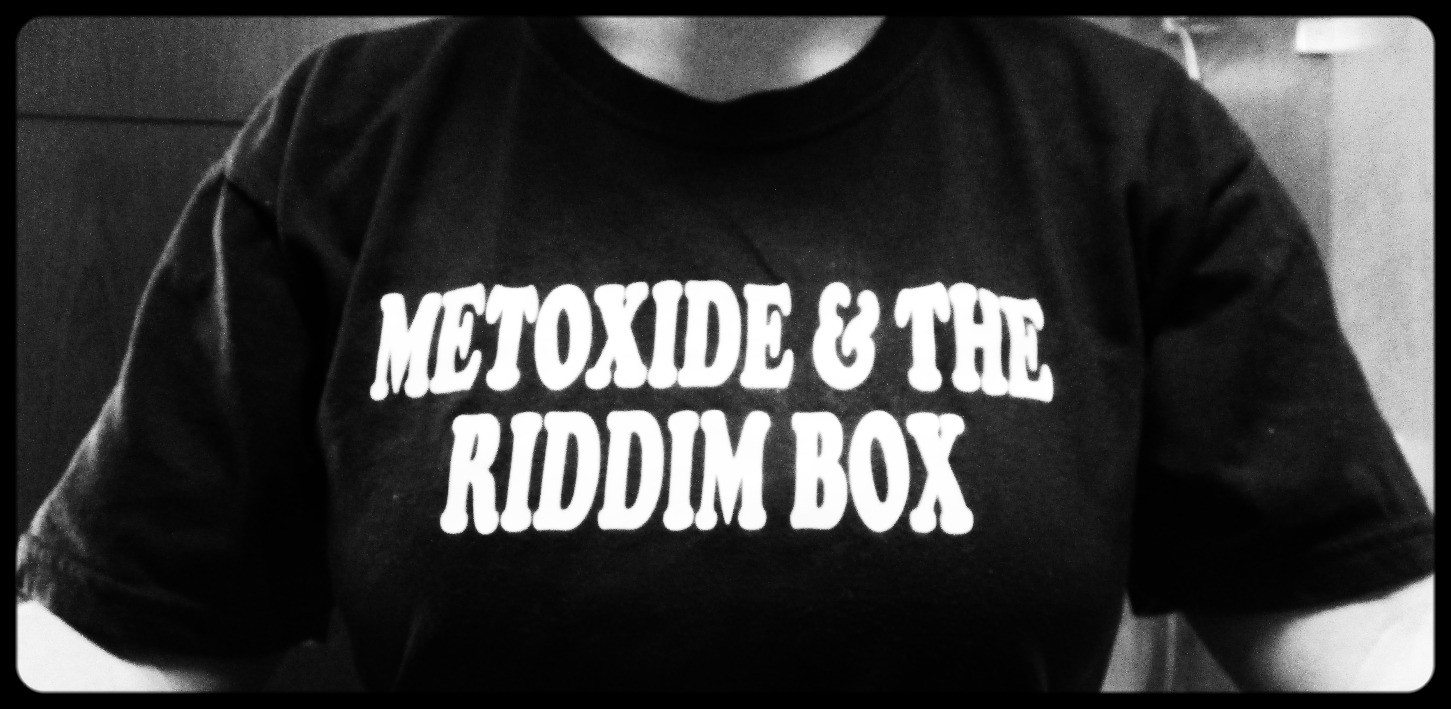Metoxide and the Riddim Box