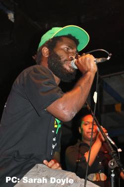 Metoxide Reggae Faea 2017
