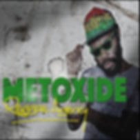 Metoxide, Reggae Agency, Vanuatu Reggae Music