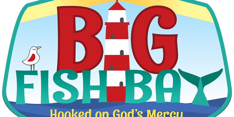 Vacation Bible Time 2021