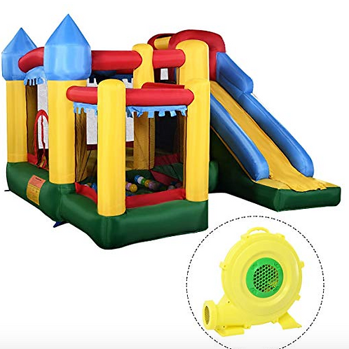 Ultimate Bounce Castle