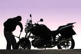 Vols de motos