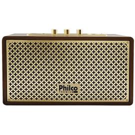 Caixa Acústica Retrô Philco PCX200BT Bivolt