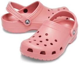 Sandália Crocs Classic Blossom