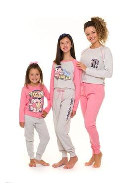 Pijamas Feminino várias modelos - PHT Moda