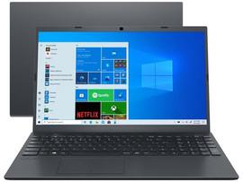 """Notebook Vaio FE15 VJFE52F11X-B2211H Intel Core i5 - 8GB 512GB SSD 15,6"""" Full HD LED Windows 10"""