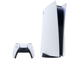 Console PlayStation 5 PS5 - Sony
