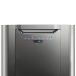 Lava Louças Electrolux - 14 Serviços LV14X Inox - 110v