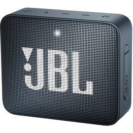 Caixa de Som JBL Go 2 / 3W Bluetooth USB - Navy