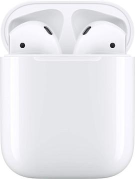 AirPods com Estojo de Recarga - Apple