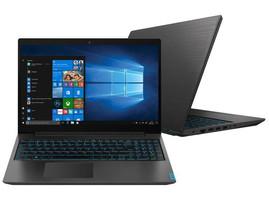 Notebook Gamer Lenovo Ideapad L340 Intel Core i5 - 8GB 256SSD 15,6 FullHD Nvidia GTX1050 Windows 10