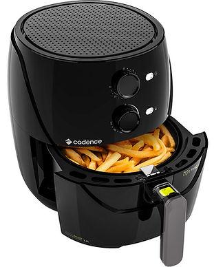 Fritadeira Sem Óleo Super Light Fryer 3,