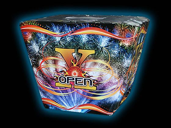 X- Open