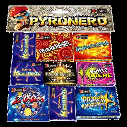 Pyronerd
