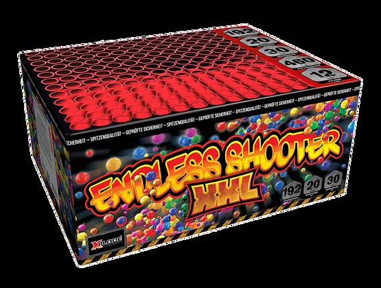Endless Shooter XXL