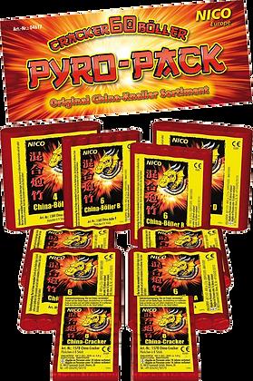 Pyro-Pack Knallsortiment