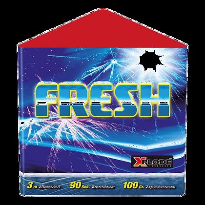 Fresh Fontänenbatterie