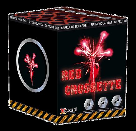 Red Crosette