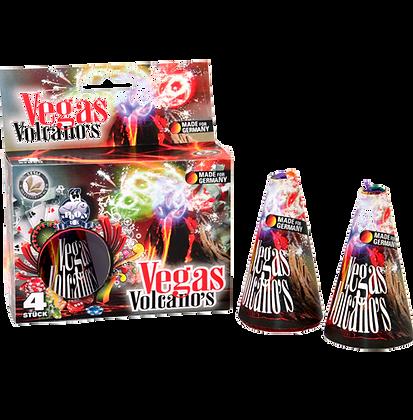 Vegas Volcanos