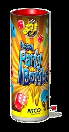 Riesen Partybombe 22cm