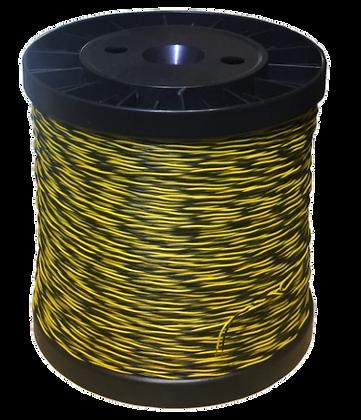 Pyro Kabel 2-Adrig, 500 Meter
