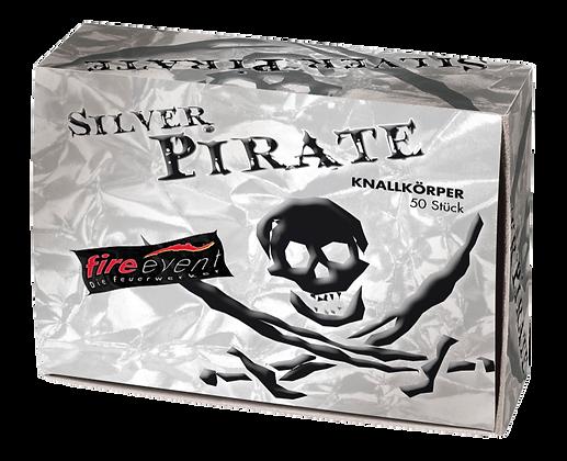 Pirate SilverEdition 50er